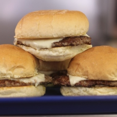 3 Burgers